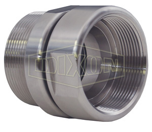 Mann Tek Male x Female NPT Hose Swivel