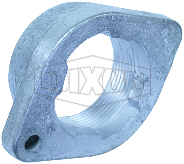 Minsup® Ground Joint Wing Nut