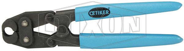 oetiker clamp tool standard jaw