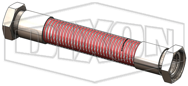 Wine & Beverage Heavy Duty Suction & Delivery Hose