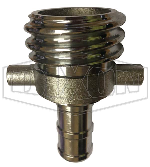 Queensland Round Thread Fittings (QRT)