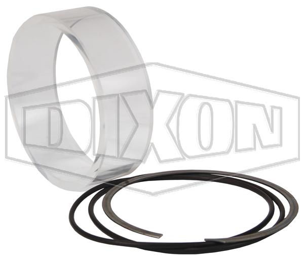 Sight Flow Indicator Repair Kit