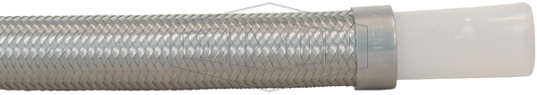 True ID Heavy Wall Smooth Bore Hose Non-conductive
