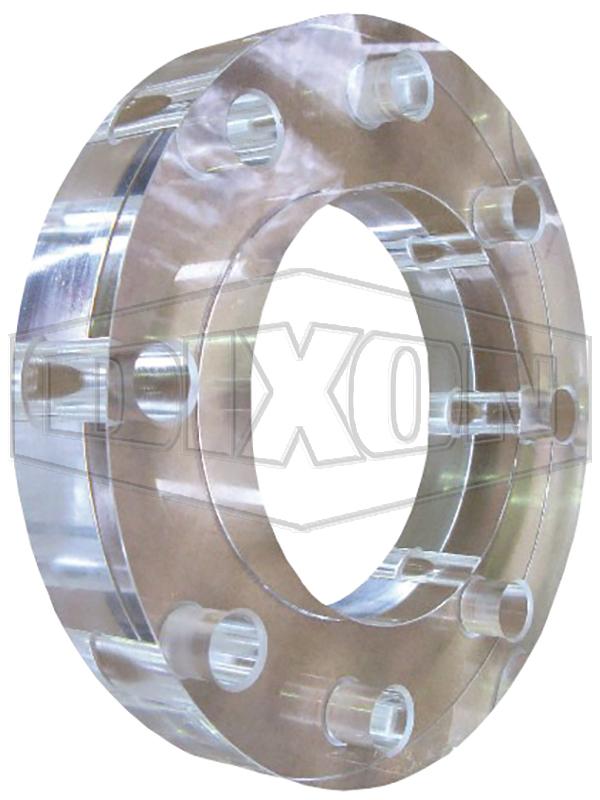 TTMA Sightglass Flange